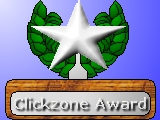 I got the Silver Award! Woohoo!